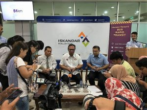 Launching IMBRT infobooth(2)