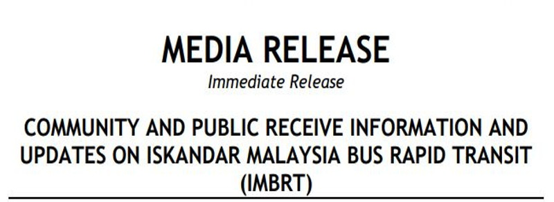 Community and Public Receives Information on IMBRT